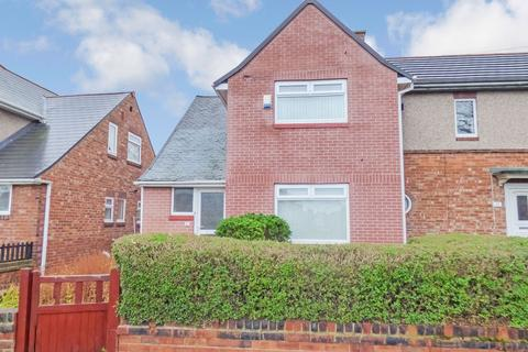 3 bedroom semi-detached house for sale - The Quadrant, North Shields, Tyne and Wear, NE29 7HT