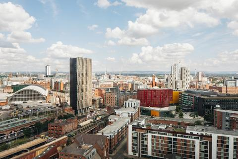 2 bedroom apartment for sale - Axis Tower, Deansgate