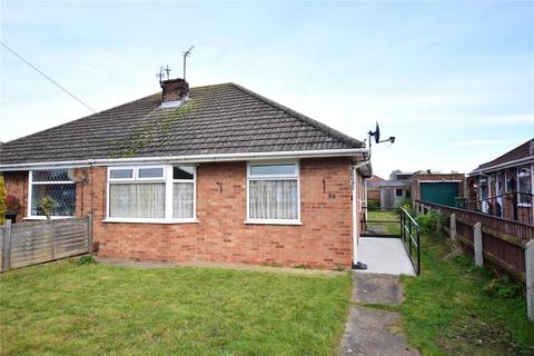 2 bedroom bungalow for sale - Lavenham Road, Grimsby, Lincolnshire, DN33