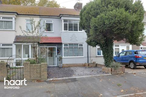 3 bedroom terraced house for sale - Fontayne Avenue, Rainham