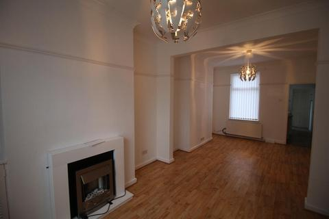 3 bedroom terraced house to rent - Corn Street, Liverpool, L8 6RB