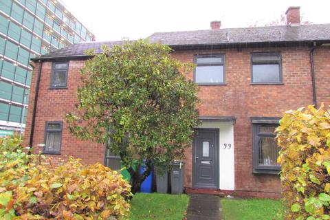 1 bedroom in a house share to rent - West View Road, Manchester, M22 HOUSE SHARE SINGLE OCCUPANTS