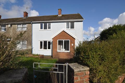 3 bedroom semi-detached house for sale - 40 Min y Llan, Letterston, Haverfordwest SA62 5SP