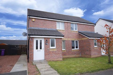 2 bedroom semi-detached house for sale - 32 Kincardine Square, Glasgow, G33 5BU