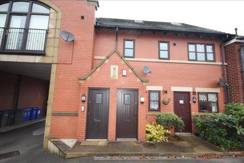 2 bedroom maisonette for sale - Alexander Court, Meir Road, Stoke-on-trent, ST3