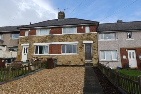 2 bedroom semi-detached house to rent - THE OVAL, BINGLEY, BD16 4RH