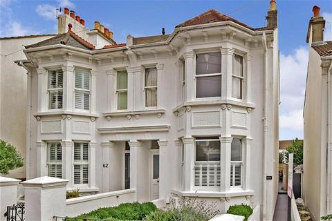 1 bedroom ground floor flat for sale - Waldegrave Road, Brighton, East Sussex