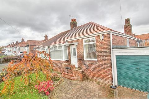 3 bedroom semi-detached bungalow for sale - Pinewood Gardens , Lobley Hill, Gateshead , NE11 0DJ