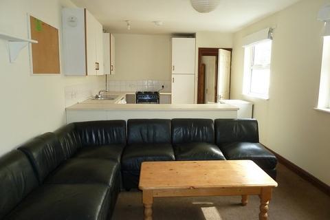 8 bedroom house to rent - Wilton Avenue, Polygon, Southampton, SO15