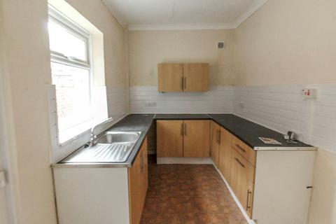 2 bedroom terraced house to rent - Ferversham Terrace, Ferryhill, Durham, DL17 0BW