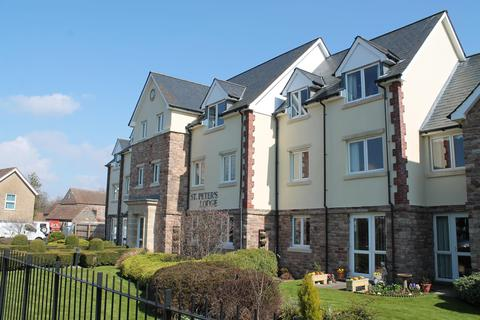 2 bedroom retirement property for sale - High Street, Portishead, North Somerset, BS20 6PJ