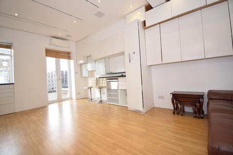 Studio to rent - Edgware Road W2