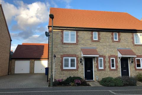 3 bedroom house for sale - Kingsmere, Bicester, OX26