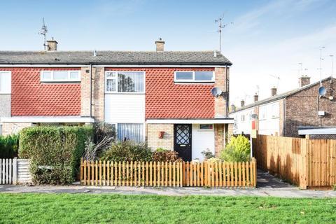 3 bedroom house for sale - Aylesbury, Buckinghamshire, HP21