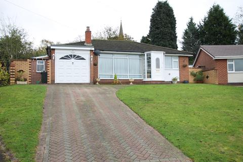 2 bedroom detached bungalow for sale - Hothersall Drive, Sutton Coldfield, B73 5RW
