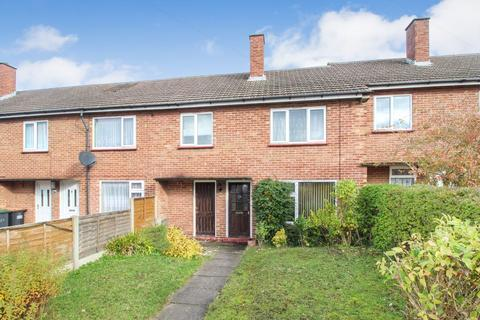 3 bedroom terraced house for sale - Reddall Close, Bedford