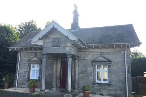 2 bedroom lodge to rent - Culross, Fife KY12