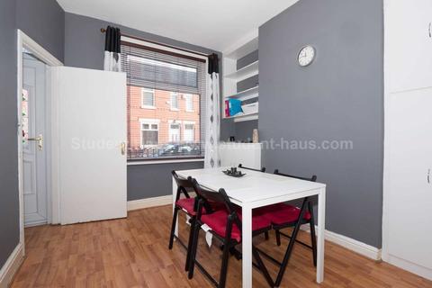 2 bedroom house to rent - Ukraine Road, Salford, M7 3TE