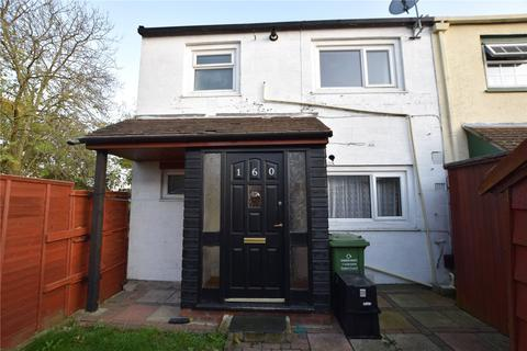 3 bedroom end of terrace house to rent - Swanstead, Basildon, Essex, SS16
