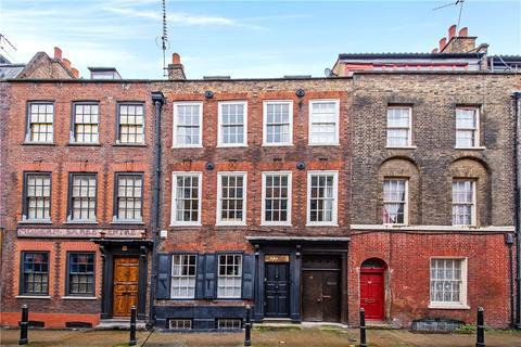 4 bedroom terraced house for sale - Princelet Street, Spitalfields, London, E1