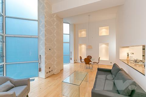 2 bedroom apartment to rent - The Yoo Building, Hall Road, St Johns Wood, NW8
