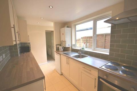 3 bedroom terraced house to rent - Crescent Road, Reading, Berkshire, RG1 5SP