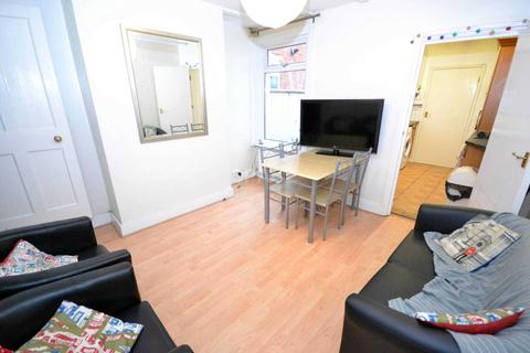 4 bedroom terraced house to rent - Amherst Road, Reading, Berkshire, RG6 1NU