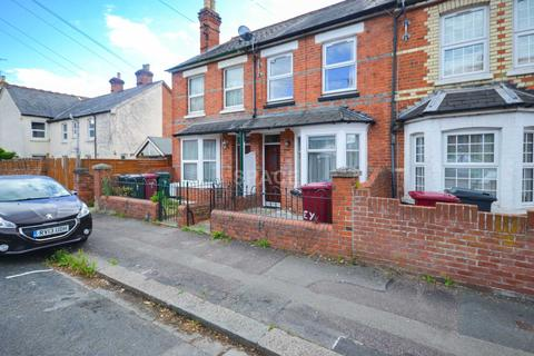 3 bedroom terraced house to rent - Rowley Road, Reading, Berkshire, RG2 0DR