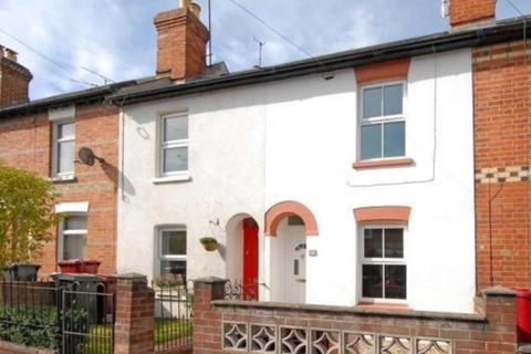 3 bedroom terraced house to rent - Blenheim Gardens, Reading, Berkshire, RG1 5QG