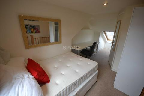 4 bedroom terraced house to rent - Foxhill Road, Reading, Berkshire, RG1 5QR