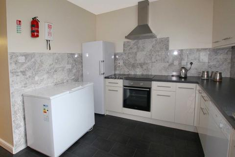 12 bedroom semi-detached house to rent - Christchurch Road, Reading, Berkshire, RG2 7AD