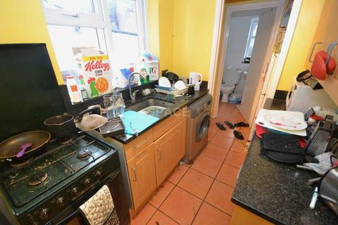 3 bedroom terraced house to rent - Cardigan Road, Reading