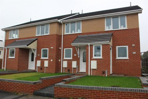 2 bedroom terraced house for sale - Blandford Road, Hamworthy, Poole
