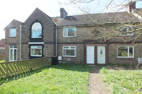 2 bedroom terraced house to rent - Kelvin Gardens, , Consett, DH8 5RU