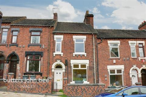 1 bedroom flat to rent - Gilman Street, Hanley