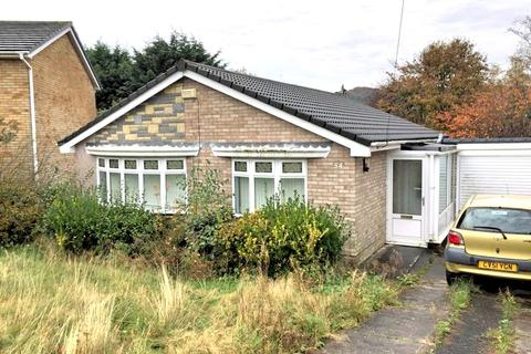 2 bedroom detached bungalow for sale - Brookfield, Neath, Neath Port Talbot. SA10 7EH