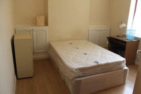5 bedroom terraced house to rent - Thesiger Street, Cathays, Cardiff, CF24 4BN