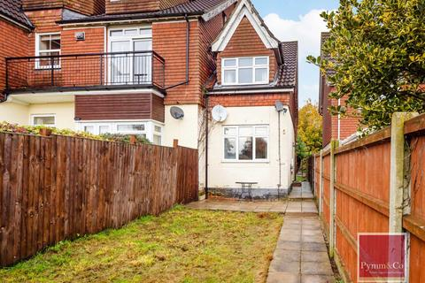 1 bedroom end of terrace house for sale - The Street, Brundall