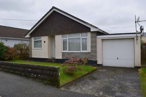 3 bedroom detached bungalow for sale - Four Lanes, Redruth