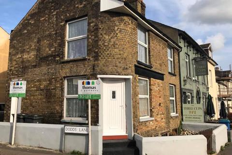 1 bedroom flat to rent - Crabble Hill, Dover, CT17