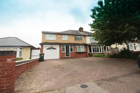 5 bedroom semi-detached house for sale - Stanley Drive, Leicester, LE5
