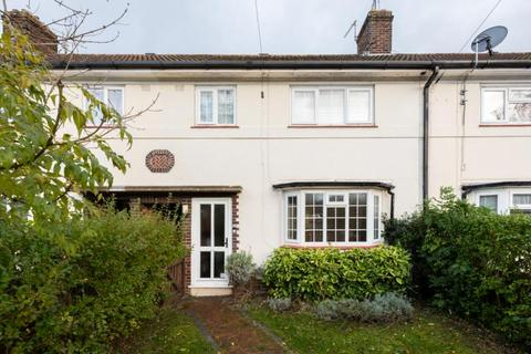 3 bedroom terraced house for sale - Buckler Road, Oxford, Oxfordshire