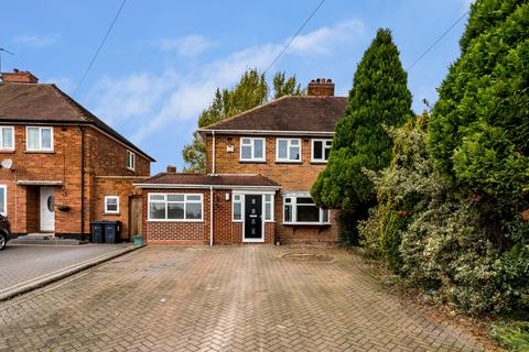 4 bedroom semi-detached house for sale - Springfield Rd, Sutton Coldfield, B75