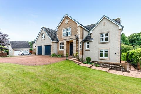 5 bedroom detached villa for sale - Wellknowe Place, Thorntonhall, G74 5QA