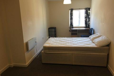 4 bedroom apartment to rent - Miskin Street, Cathays, CF24 4AP