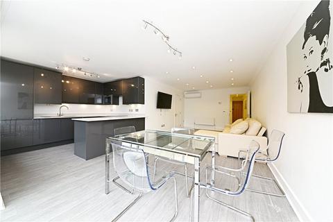 3 bedroom flat for sale - Regent Court, 1 North Bank, London, NW8