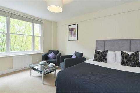 Studio to rent - 39 Hill Street, Mayfair, London
