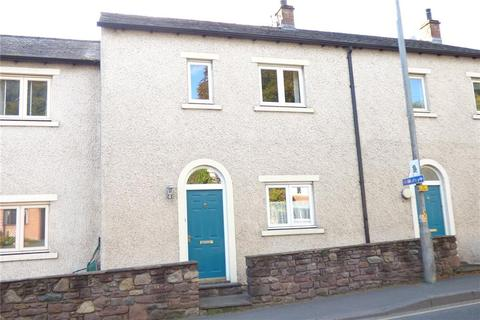 2 bedroom terraced house to rent - Riverside Court, Appleby-in-Westmorland, Cumbria, CA16 6BP