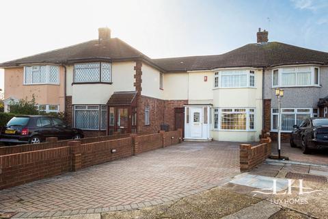 2 bedroom terraced house for sale - Esmond Close, Rainham