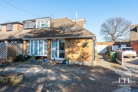 3 bedroom bungalow for sale - Beverley Close, Hornchurch